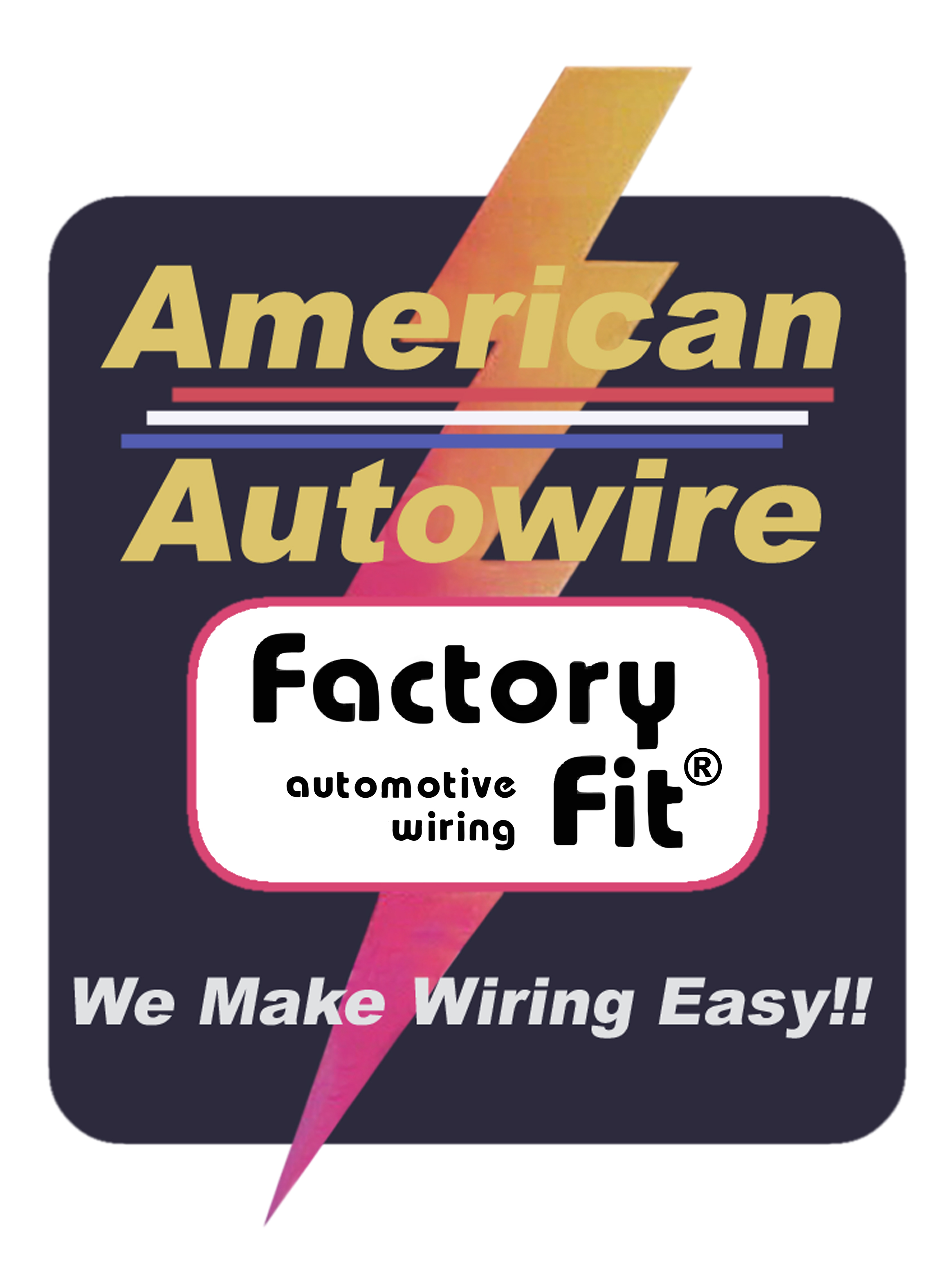 American Autowire logo