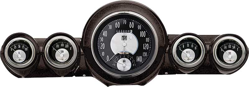 Classic Industries Gauge