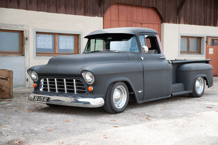 10 Great Reasons To Restore A Classic Chevy Truck