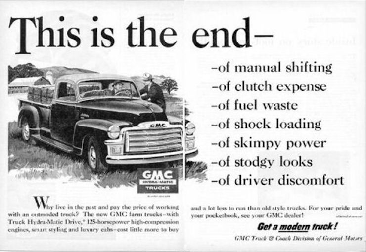 GM vintage truck ad 4