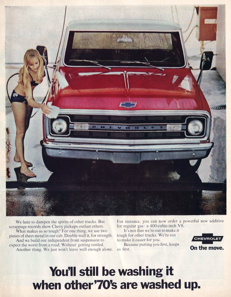 GM vintage truck ad 6