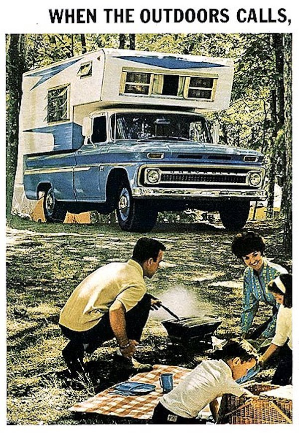 GM vintage truck ad 8
