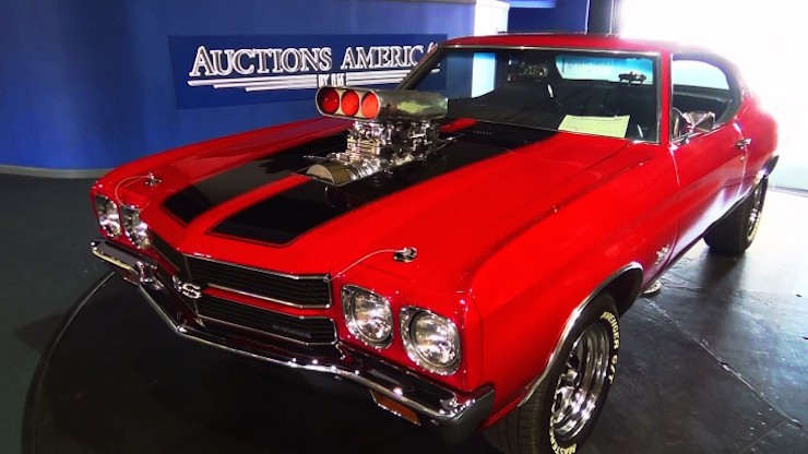 5 Awesome Modded Chevelles A Photo Gallery