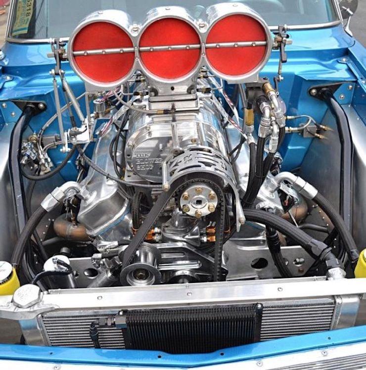 Nova Engine 3