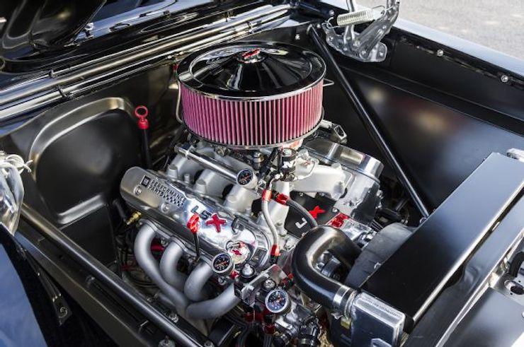 Nova Engine 1