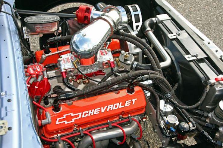 Nova Engine 5