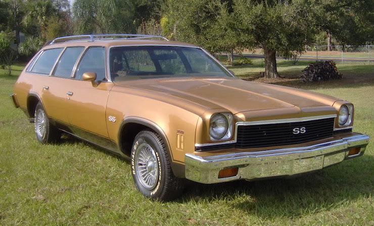 chevy 39 s 5 best classic station wagons ranked. Black Bedroom Furniture Sets. Home Design Ideas