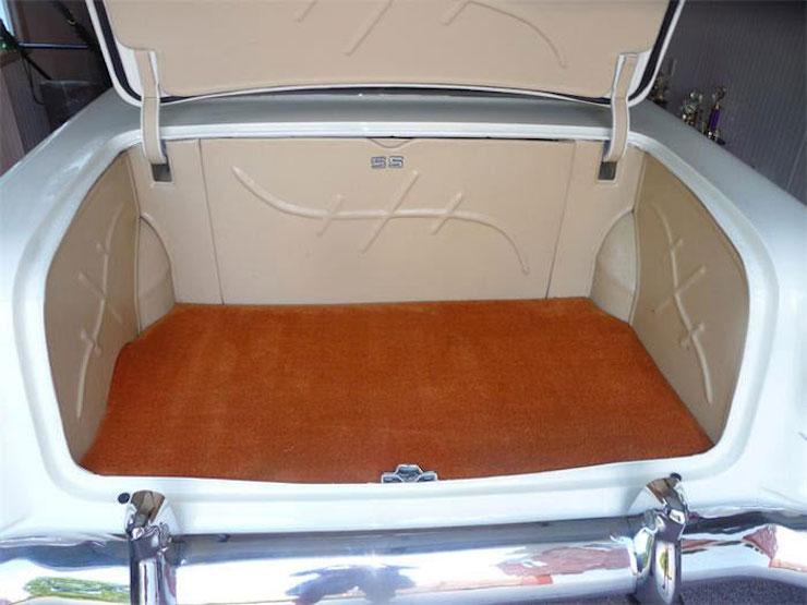 1955 Chevy Custom Autos Post