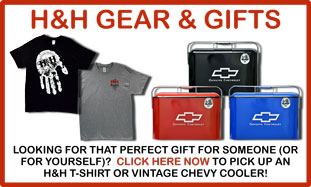H&H Gear & Gifts