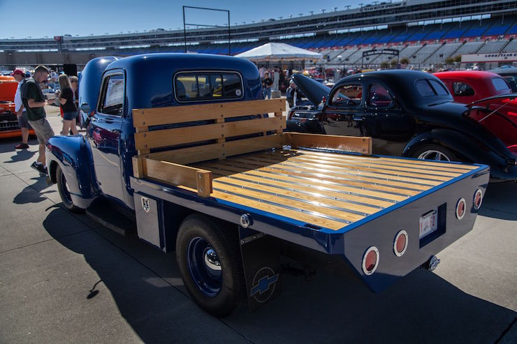 Truck bed wood kit buyer s guide