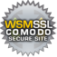 WSM SSL Badge