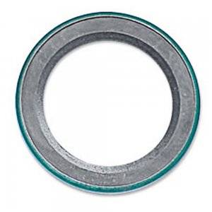 Wheel Bearings - Wheel Seals