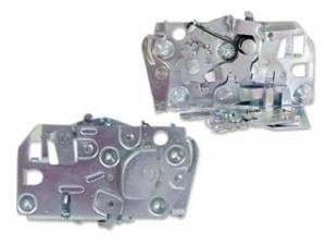Door Parts - Door Handle Mechanisms & Latches