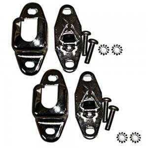 Seat Parts - Seat Latches
