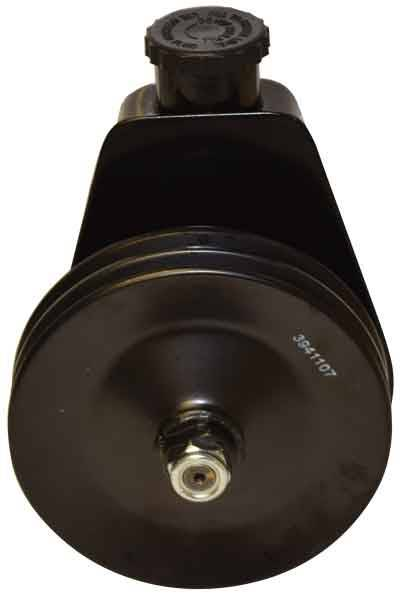 Chevy Truck Vin Decoder >> 1964-1972 Chevy Rebuilt Power Steering Pump & Pulley by CPP