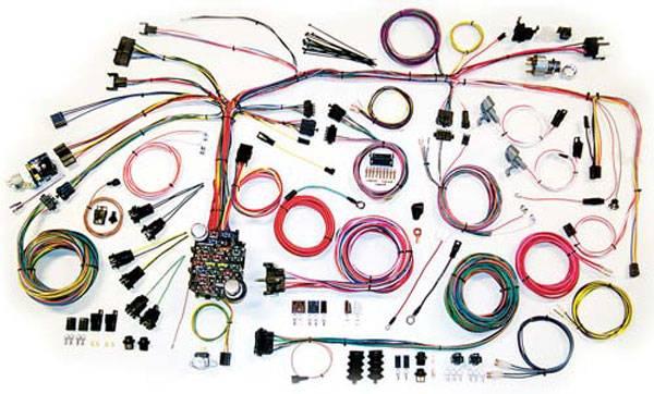 Classic Update Wiring Kit