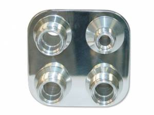 Vintage Air Parts - Vintage Air Firewall Bulkheads