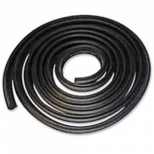Weatherstripping & Rubber Restoration Parts - Trunk Rubber Seals