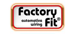 Wiring & Electrical Restoration Parts - Factory Fit Wiring