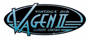 Vintage Air AC Parts - Vintage Air Gen II Universal Systems