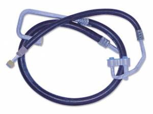 Factory AC/Heater Parts - Factory AC Hoses & Lines