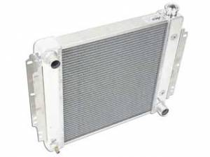 Radiators - Aluminum Radiators