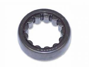 Axle Parts - Axle Bearings