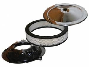 Engine & Transmission Restoration Parts - Air Cleaner Assemblies