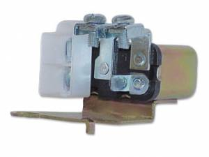 Switches - Horn Relays