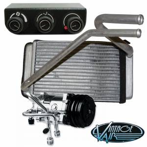 Classic Chevy & GMC Parts Online Catalog - AC/Heater Parts