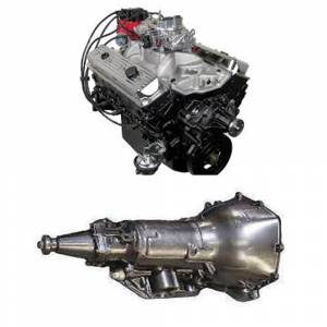 Truck - Engine & Transmission Related