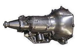 Engine & Transmission Restoration Parts - Transmission Parts