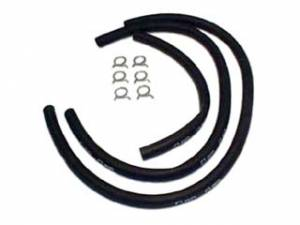 Factory AC/Heater Parts - Heater Hose Parts