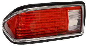 Taillight Parts - Taillight Assemblies