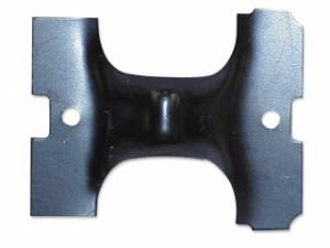 Trunk Parts - Spare Tire Holddown Parts