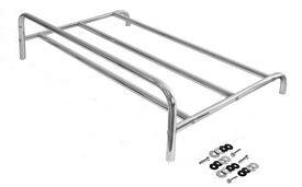 Trunk Parts - Trunk Luggage Rack Parts