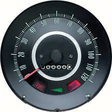 Dash Parts - Factory Gauges