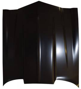 Sheet Metal Body Panels - Hoods