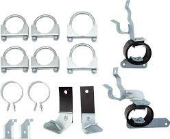 Engine & Transmission Restoration Parts - Exhaust Hangers