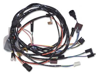 1971 chevelle wiring harness engine harness 1971 chevelle or malibu or el camino lokar  engine harness 1971 chevelle or