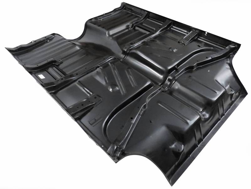 Golden Star FP13-55SF Floor Pan Front Short Brace