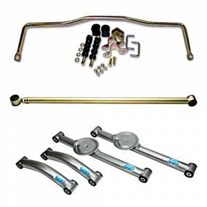Impala - Suspension Parts