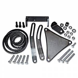 Engine & Transmission Restoration Parts - Engine Bracket Kits
