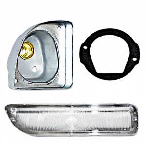 Truck - Backup Light Parts