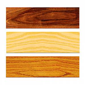 Exterior Parts & Trim - Bed Wood Parts