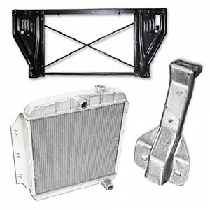 Truck - Cooling System Parts