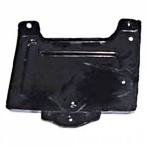 Battery Parts - Battery Tray & Holddowns