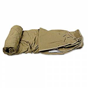 Car Covers - Flannel Lined Car Covers