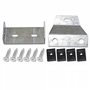 Console Parts - Console Mounting Hardware