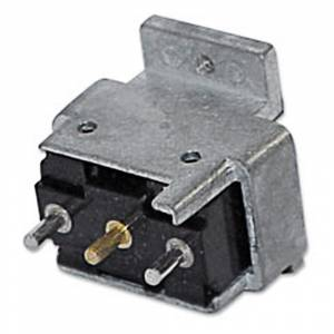 Convertible Parts - Convertible Top Switches